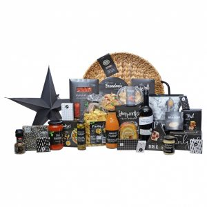 Kerstpakket Black Selection