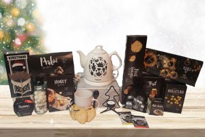 High Tea Kerstpakket