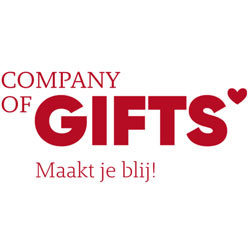company of gifts logo